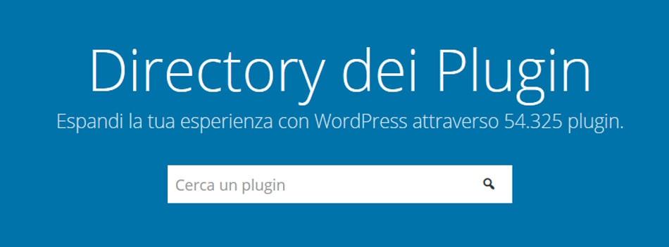 migliori plugin WordPress indispensabili